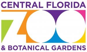Central Florida Zoo Logo